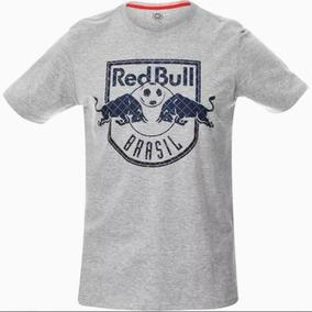 b9317d8bb Red Bull Tamanho M - Camisetas e Blusas no Mercado Livre Brasil