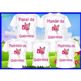 c8d6c23e9ff4d Camisetas Personalizadas Para Lembrancinha De Aniversário ...