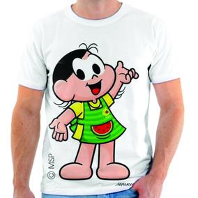 c01e88b12 Blusa Personalizada Da Magali Tamanho Gg - Camisetas Manga Curta no ...