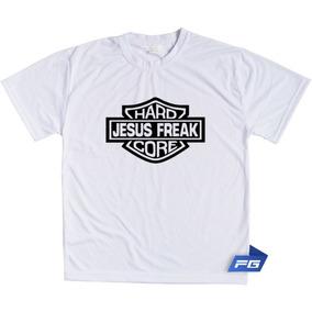 eb5a45ebc Camiseta Jesus Freek - Camisetas Manga Curta para Masculino no ...