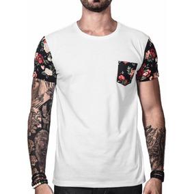 e8935d33cf4 Blusa Adidas Florida Masculina - Camisetas e Blusas Outros no ...