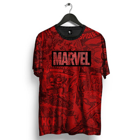 6ab9d44103b57 Camiseta Punisher Marvel Parana Londrina no Mercado Livre Brasil