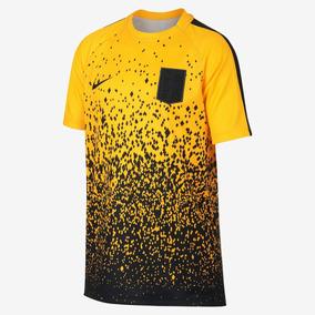 933dc0920fcbb Camiseta Nike Neymar Dri-fit Academy Infantil 925003 Futebol