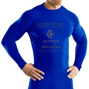 7239428723009 Camisa Proteção Uv 50 Segunda Pele De Compressão Extreme The