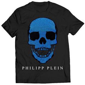 2b11a1264cb63 Kit Camisetas Philipp Plein - Calçados