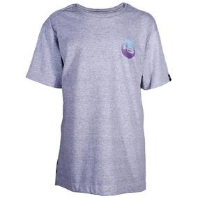 99c967919 Camiseta Hb - Camisetas e Blusas no Mercado Livre Brasil
