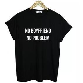 46b0445dc0 Blusa Boyfriend E Girlfriend - Camisetas e Blusas para Feminino no ...