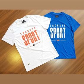 d3889a1890927 Camiseta Lacoste Original