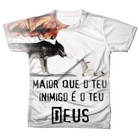 247d4a0c0 Camisetas Personalizadas Infantil Evangelicas - Camisetas e Blusas ...