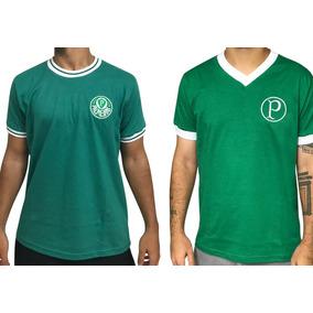 bff31d87eb726 Camisa Retrô Palmeiras 1951 no Mercado Livre Brasil