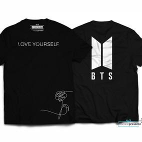 7700c49d4d Loja Moda Love - Camisetas e Blusas no Mercado Livre Brasil