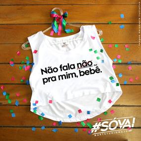917a68055 Regata Feminina Eu Treino Pra Mim E Nao Pra Voce - Camisetas e ...