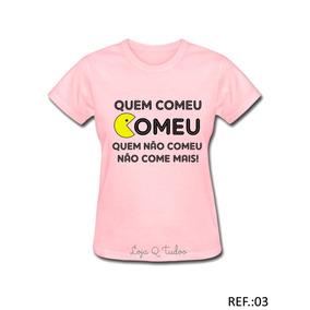 6f239d4dd Camiseta Despedida Solteira - Camisetas Manga Curta Feminino no ...