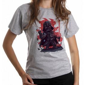507c396b7 Blusa Star Wars Riachuelo - Camisetas e Blusas para Feminino no Mercado  Livre Brasil