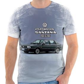 49d9d7a7b Camisas Carros Antigos - Camisetas Manga Curta Masculino no Mercado ...