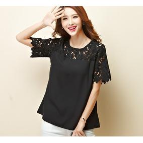 c2d22a7fe7 Blusa Gripe - Camisetas e Blusas no Mercado Livre Brasil