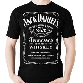 509ac1acb08f3 Camisa Jack Daniels Original - Calçados