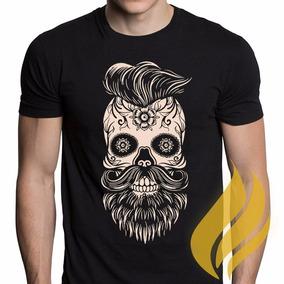 a5f29672fb6c5 Kit Camisetas Caveira Mexicana Masculino - Calçados