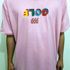 b2b32f2142b35e Camiseta Odd Future Wolf Gang - Camisetas Manga Curta no Mercado ...