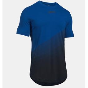 edab8a69f02 Camiseta Under Armour Sc30 Energy - 113120