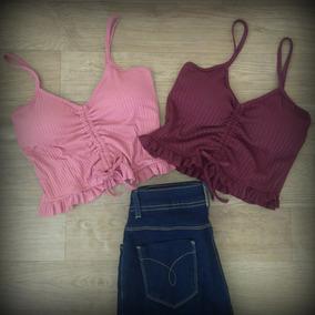963866fd3 Cropped Tumblr Tirinha - Camisetas e Blusas Cropped para Feminino no ...