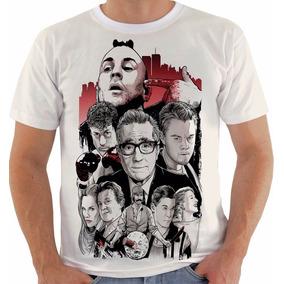 6c9c1400a Camiseta 1561 Martin Scorsese Cineasta