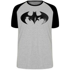 5ad7afc9d Camiseta Morcego - Calçados