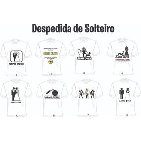 803173cc4 Cofrinho Personalizado Despedida De Solteira - Camisetas e Blusas no ...