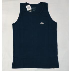4836a3fe0ef27 Camiseta Regata Quiksilver - Calçados