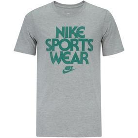 f2b42230b69a2 Kit Camiseta Nike Algodao - Camisetas Manga Curta Masculino no ...
