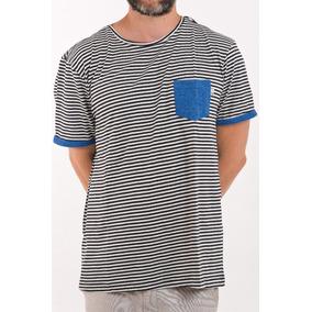 a0d3f00ae6dd8 Sacola Timberland Masculino - Camisetas Manga Curta no Mercado Livre ...
