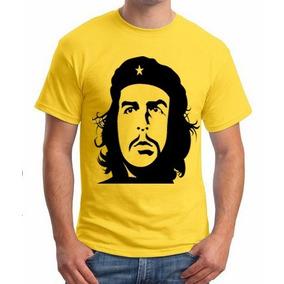 5ca616f00 Camiseta Che Guevara Homer Seu - Camisetas Manga Curta para ...