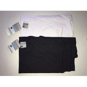 a5f027d17a1ab Kit Com 6 Camiseta Regata Malwee Machão 100% Algodão Básica