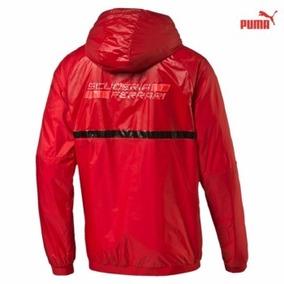 b05a9ce95b Jaqueta Puma Italia - Camisetas e Blusas no Mercado Livre Brasil