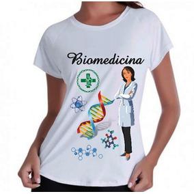 dfb459f0e Latinhas Personalizadas Para Biomedicina Camisetas - Camisetas e ...