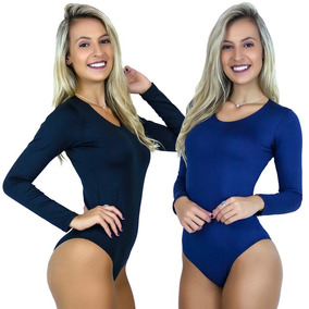 b93484cf2 6 Com - Camisetas e Blusas Body para Feminino no Mercado Livre Brasil