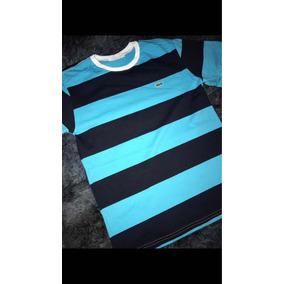 e22bfd4fe9cce Kit 50 Camisetas Lacoste Peruanas Atacado