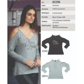 7c971df4d6 Luva Fenda Tamanho P - Camisetas e Blusas para Feminino no Mercado Livre  Brasil