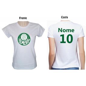 e3d297fe1d8e4 Camiseta Personalizada Imagem Frente E Verso - Camisetas Manga Curta ...