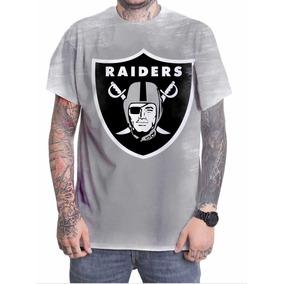2274d2b7b Camisa Futebol Americano Raiders Da - Camisetas e Blusas para ...