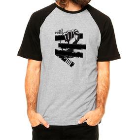 98984ade8 Camisa Camiseta Jiu Jitsu Priceless Faixas Coloridas Mma. São Paulo · Camiseta  Jiu Jitsu Power - Raglan Bjj Gracie Luta Faixa Belt