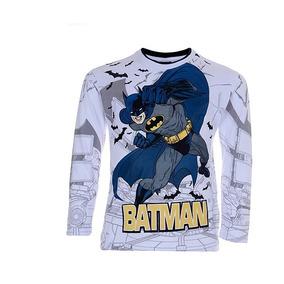 b61b6ec83 Camiseta Fakini Toy Story Manga Longa Infantil - Camisetas e Blusas no  Mercado Livre Brasil