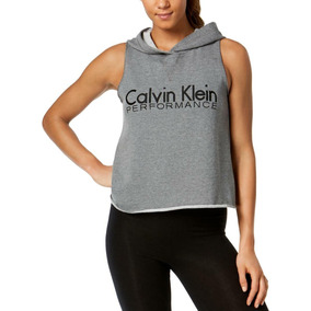 3d52796720ca8 Blusa Calvin Klein Performance Nova Original Ck