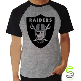 667d047777d56 Kit Camisa Raiders Nfl no Mercado Livre Brasil