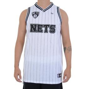 d61b5a1cdec Kit Camisetas Nba no Mercado Livre Brasil