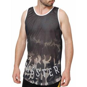 266d5eb7c3c45 Regatas Masculinos - Camisetas para Masculino no Mercado Livre Brasil