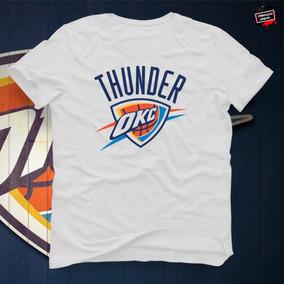 7e05267e9 Inedita Camisa Oklahoma City Thunder - Calçados
