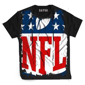 dd92b6beb Swag Futebol American O - Camisetas e Blusas no Mercado Livre Brasil