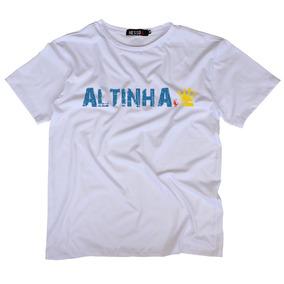 df85e3e91 Latinhas Personalizadas Ovelhinhas - Camisetas e Blusas no Mercado Livre  Brasil
