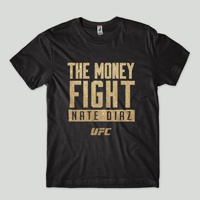 552182464 Camiseta Ufc The Ultimate Fighter - Camisetas para Masculino no Mercado  Livre Brasil